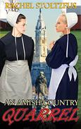 An Amish Country Quarrel (Lancaster County Amish Quarrel Series