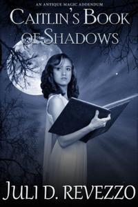 Caitlin's Book of Shadows