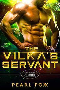 The Vilka's Servant: Scifi Alien Romance