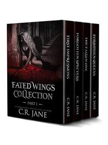 Fated Wings Collection Part 1
