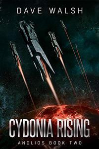 Cydonia Rising