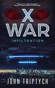 X WAR: Infiltration