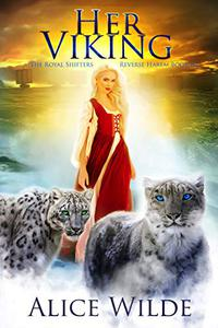 Her Viking: A Reverse Harem Fantasy Romance