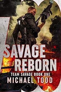 Savage Reborn