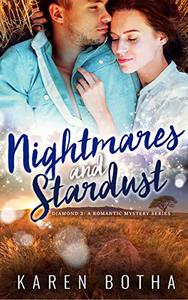 Nightmares and Stardust: An interracial romance book.
