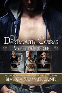 The Dartmouth Cobras Volume 3