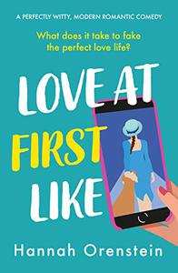 Love at First Like: A perfectly witty, modern romantic comedy