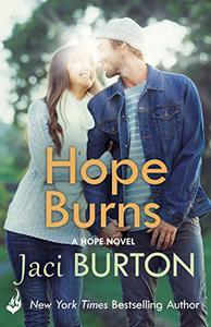 Hope Burns: Hope Book 3