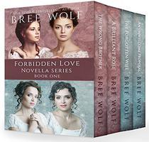 A Forbidden Love Novella Series Box Set One: Four Novellas in One Book: 1 - 4