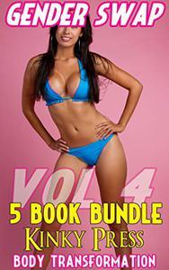 Gender Swap 5 Book Bundle Volume 4