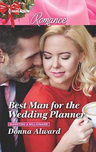 Best Man for the Wedding Planner