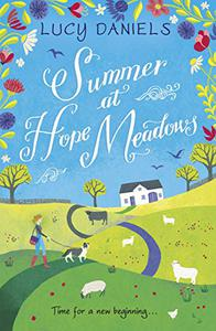 Summer at Hope Meadows: Book 1