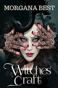 Witches' Craft (Witch Cozy Mystery)