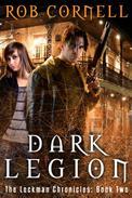 Dark Legion: An Urban Fantasy Thriller