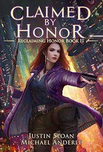 Claimed By Honor: A Kurtherian Gambit Series
