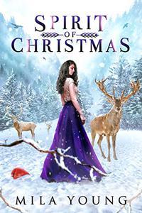 Spirit Of Christmas: Reverse Harem Paranormal Romance