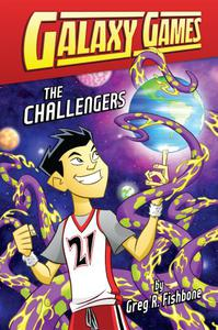 Galaxy Games: The Challengers