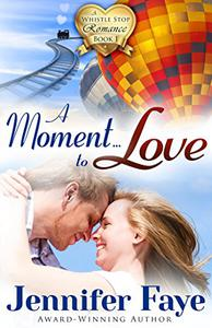 A Moment To Love: