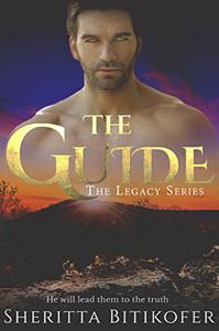 The Guide (A Legacy Series Novella)