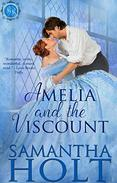 Amelia and the Viscount