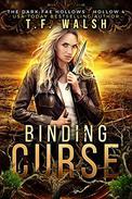Binding Curse: Dark Fae Hollow 4