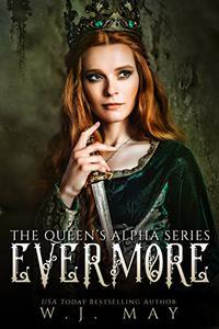 Evermore: Fae Fairy Paranormal YA/NA Shifter Romance