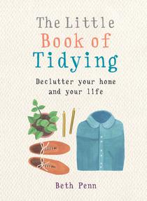 The Little Book of Tidying