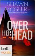 The Lei Crime Series: Over Her Head (Kindle Worlds Novella)