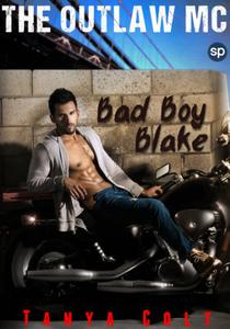 Bad Boy Blake: The Outlaw MC