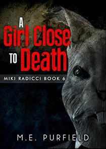 A Girl Close to Death