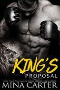 King's Proposal (Paranormal Shapeshifter Romance)