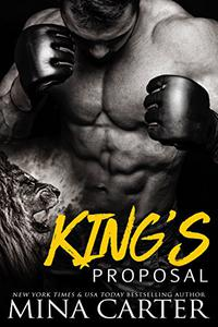 King's Proposal (Paranormal Shapeshifter Romance)