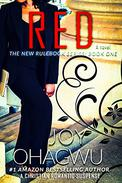 Red- The New Rulebook Christian Suspense Series- Book 1