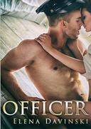 "Romantic Suspense: New Adult Contemporary Romance ""Officer"""