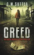 Greed: An Amber Monroe Crime Thriller Book 1