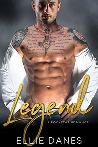 Legend: A Rockstar Romance
