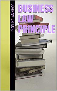 BUSINESS LAW PRINCIPLE