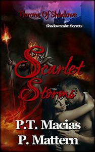 Scarlet Storms: Throne Of Shadows
