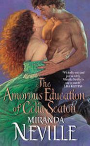 The Amorous Education of Celia Seaton