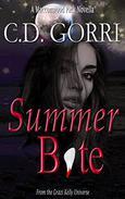 Summer Bite: A Macconwood Pack Novella