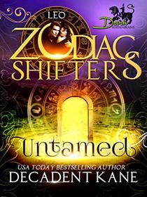 Untamed: A Zodiac Shifters Paranormal Romance: Leo