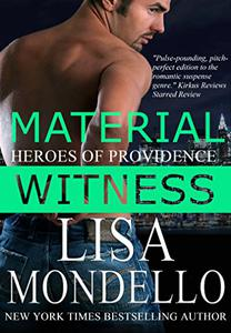 Material Witness: a Romantic Suspense Novel