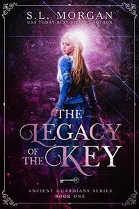 The Legacy of the Key (Book One, Deluxe Edition)