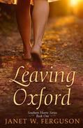 Leaving Oxford