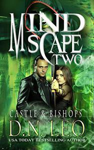 Castle & Bishops - Mindscape Trilogy - Book 2