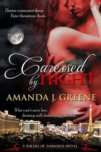 Caressed by Night