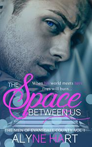 The Space Between Us: A Boxer Romance