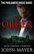 The Order: Dark Urban Scottish Crime Story