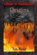 Origins Halloween: Includes demo AudioBook