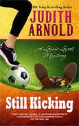 Still Kicking: A Lainie Lovett Mystery